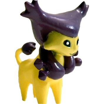 Pokemon Action Figure - Delcatty
