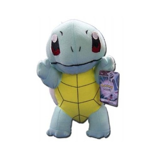 Squirtle Pokemon Plush Toy - Large