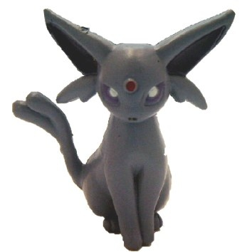 Pokemon Action Figure - Espeon
