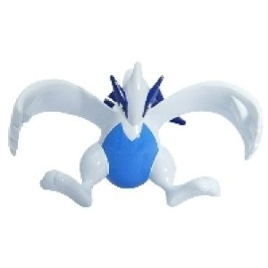Pokemon Action Figure - Lugia 3 Inch