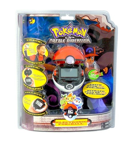 Pokemon ELectronic Pokeball